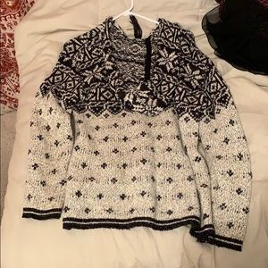 Forever 21 Tops - Winter pullover hoodie